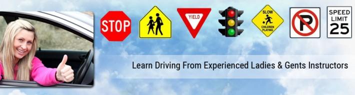 Driving school fremont