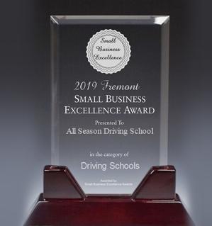 Driving School Fremont, Driving Classes Dublin   All Season